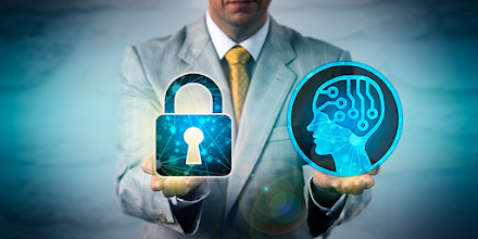 How is Ethical Hacking different from Cybersecurity?