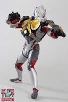 S.H. Figuarts Ultraman X MonsArmor Set 56