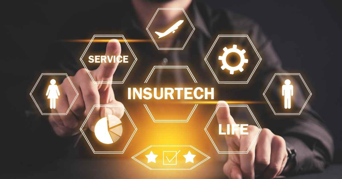 What Is InsurTech Introducing 2 InsurTech Companies Cases - Moniedism