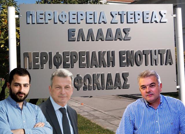 Δωρεάν διαγνωστικός έλεγχος (rapid-test) στο Δήμο Δελφών στις 5 και 6 Δεκεμβρίου σε συνεργασία με την Περιφέρεια Στερεάς Ελλάδας