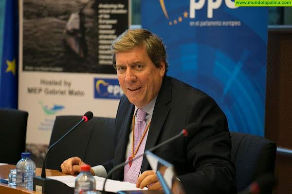 Gabriel Mato negocia que la estrategia europea `De la Granja a la Mesa´ incluya la realidad de las RUP.