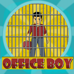 Games2Jolly - Office Boy Rescue