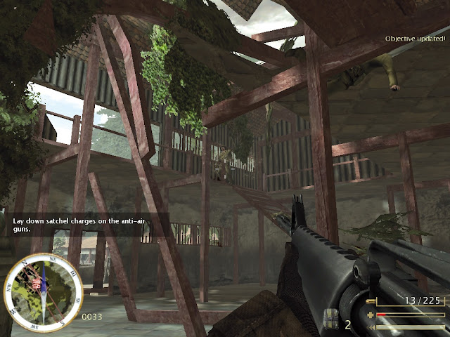 The Hell in Vietnam Full Version Download PC Gameplay 1