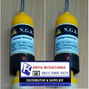 Jual Emergency Hight Voltage NGK 20KV di Mojokerto