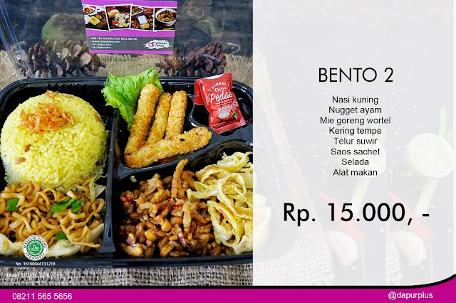 Paket Catering Semarang