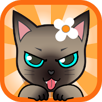 OhMyCat Free Real Cat Game Apk