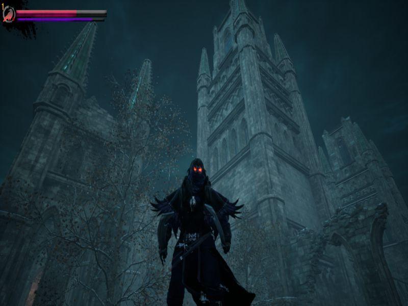 Vampirem PC Game Free Download
