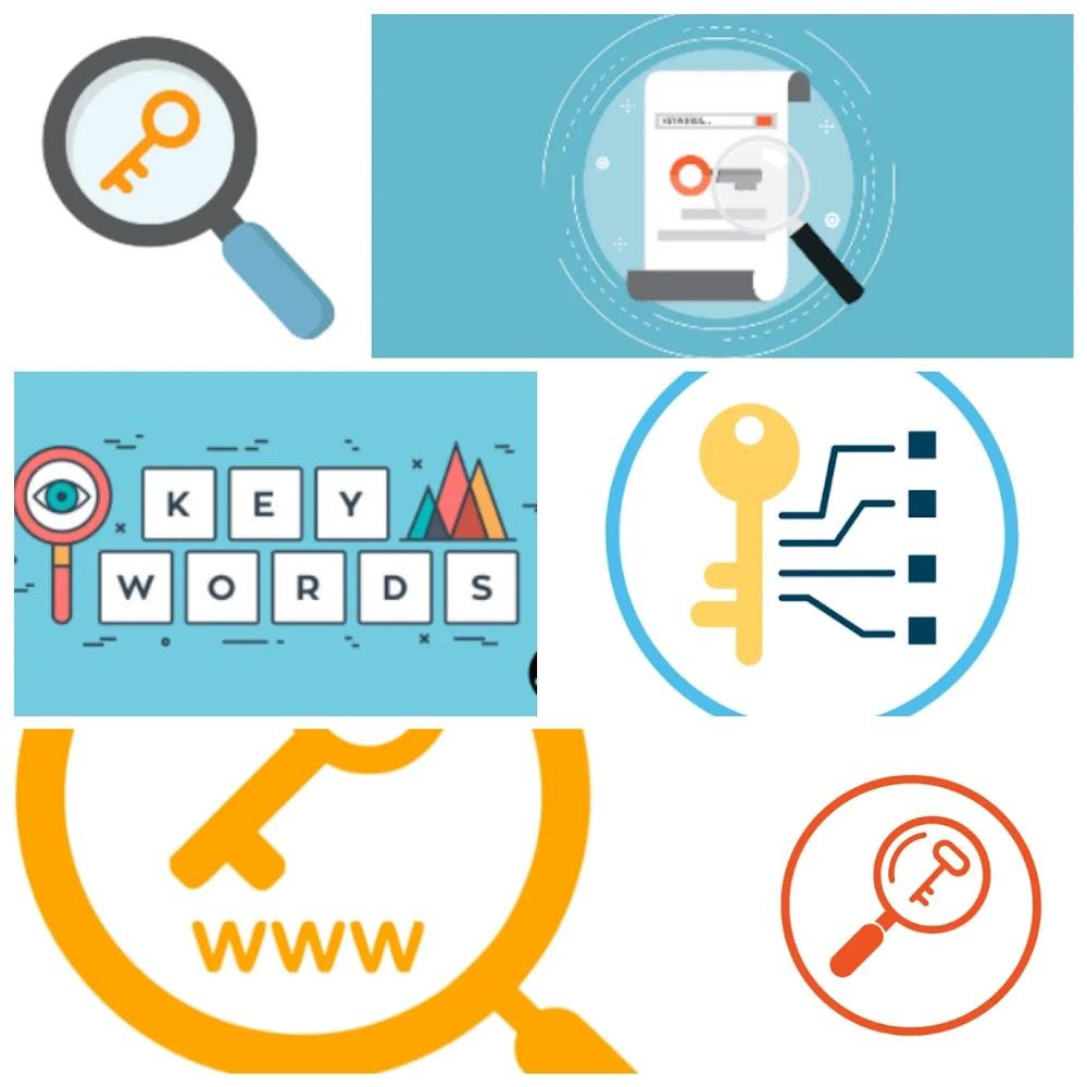 Tidak perlu ngotot riset keyword buat blogging