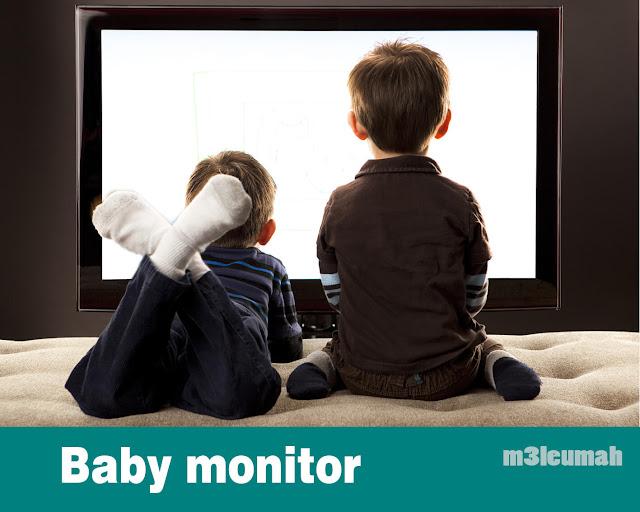 هل أجهزة مراقبة الأطفال الرقمية آمنة للأطفال؟