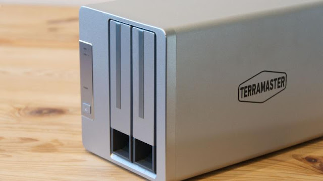 TerraMaster D2-310 Review