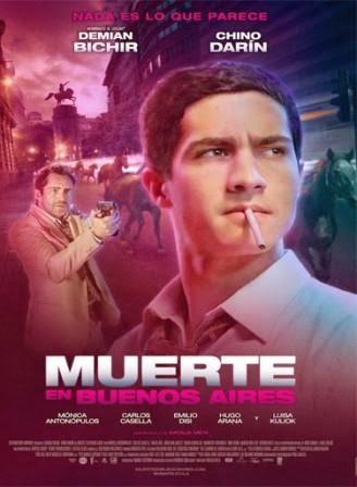 Muerte en Buenos Aires, film