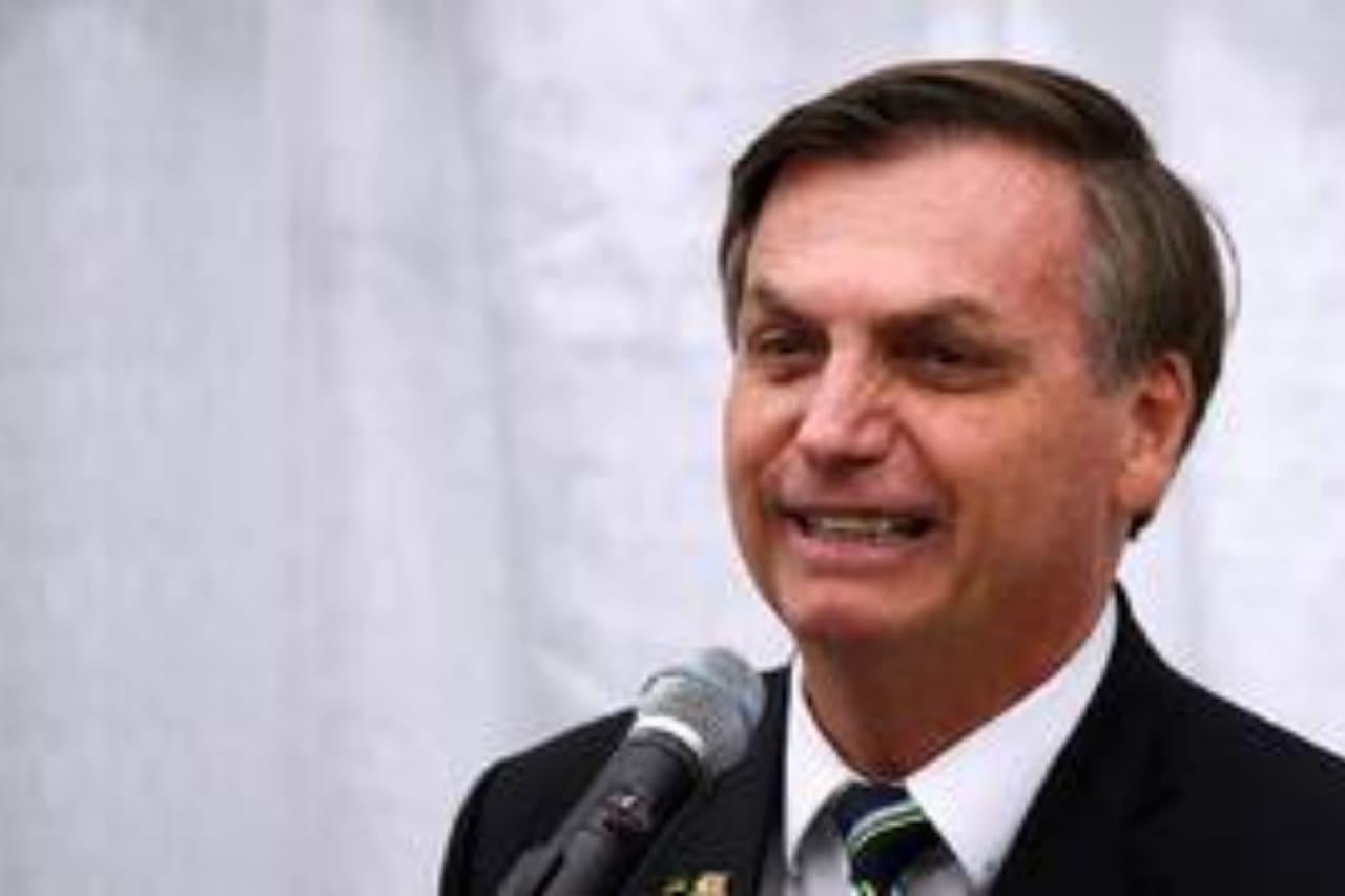 Heboh, Presiden Brasil Tolak Disuntik Vaksin, 'Bisa Jadi Buaya'