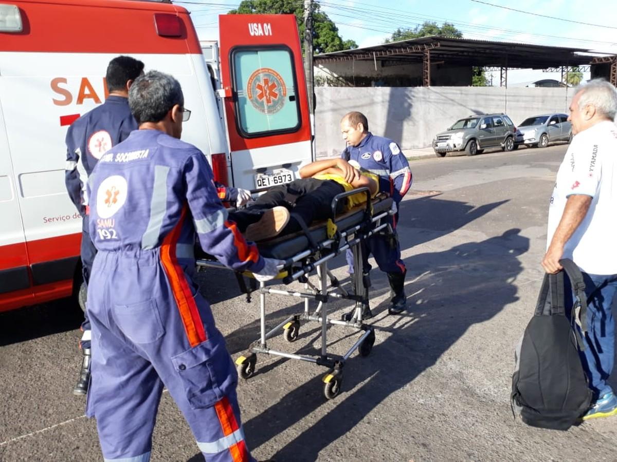 Médicos do Samu paralisam atividade em Santarém por causa de salários atrasados