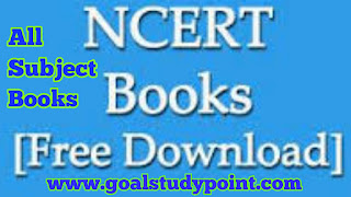 NCERT  Books PDF Download in Hindi