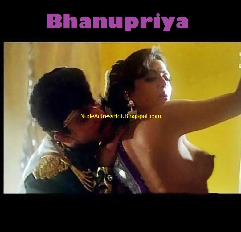 bhanupriya nude pics