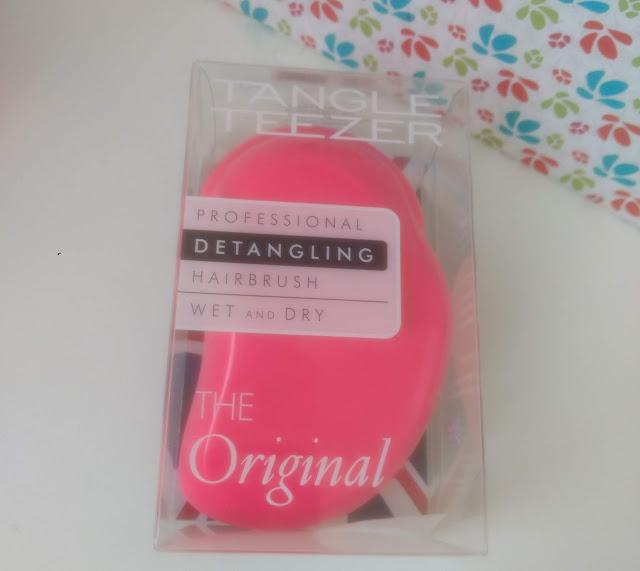 The Original Tangle Teezer