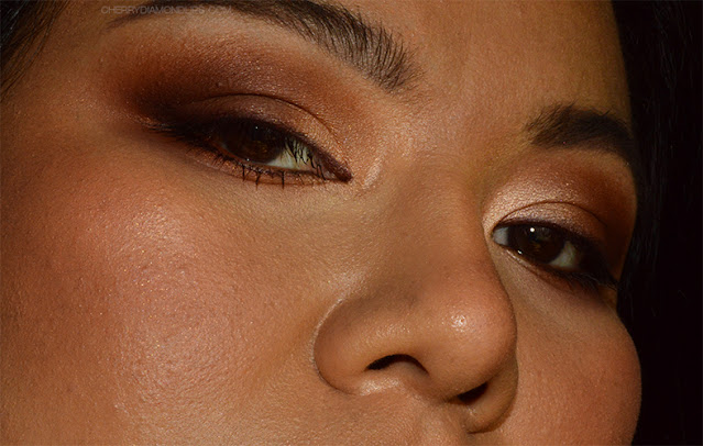 Everyday makeup neutral natural makeup, Fenty Snap Shadows 9 wine, warm tone makeup, Slip shine cookie & cocoa fenty, Slip Shine Sheer Shiny Lipstick in Cookies & Cocoa,sephora beauty community, sephora italia