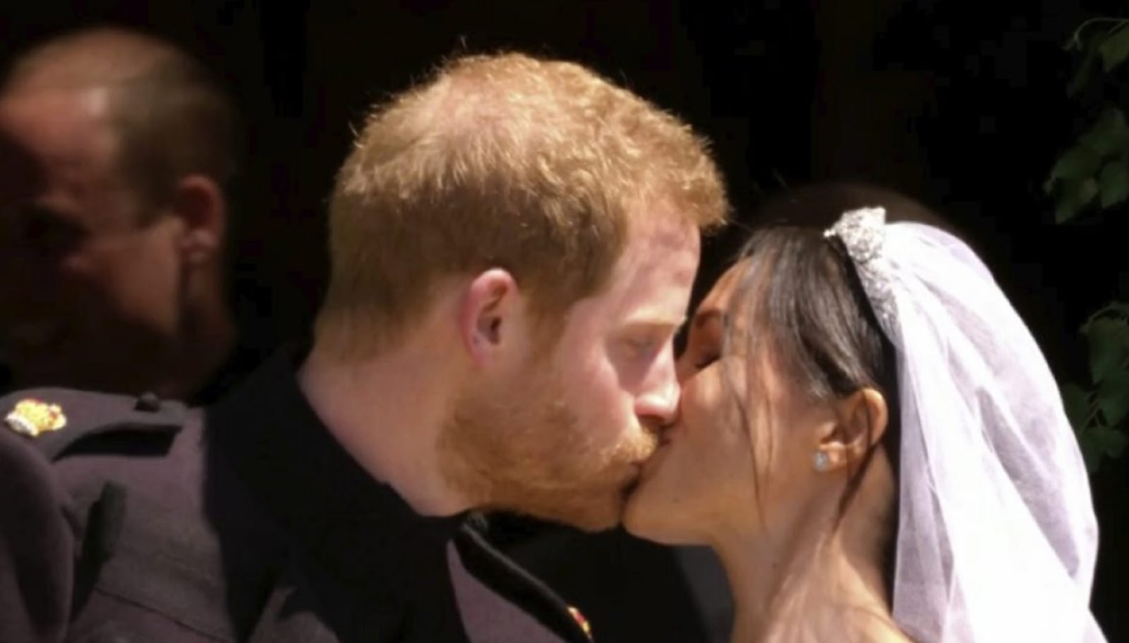 PRINCE HARRY, MEGHAN MARKLE 9