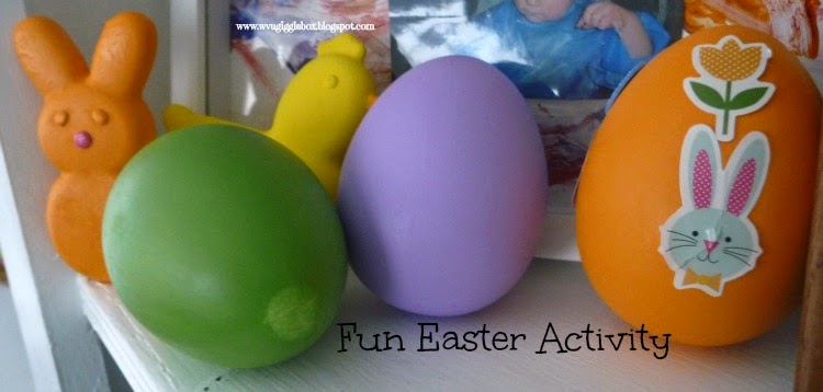 Easter, Fun Family Activity,