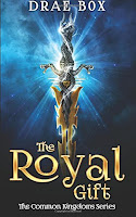 Book Showcase: The Royal Gift by Drae Box #giveaway #EnterToWin