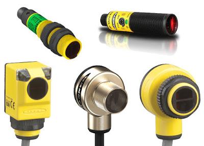 Micromaxsa Photoelectric Sensors