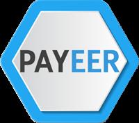 payeer es un procesador fácil de usar para recibir y enviar pagos.