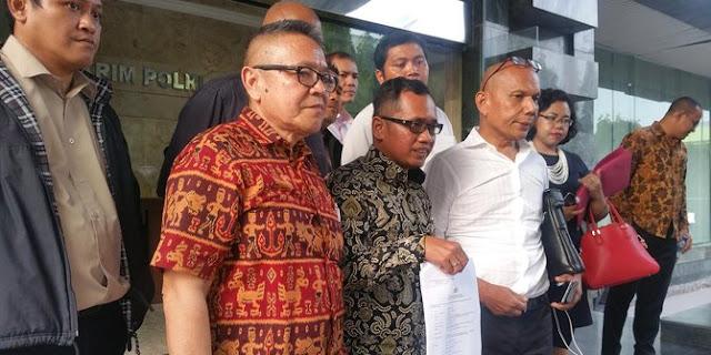 Hoaks penganiayaan Ratna Sarumpaet, Prabowo dan 17 tokoh dilaporkan ke Bareskrim