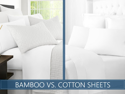 Bamboo Vs Cotton Bed Sheets (Green Living)