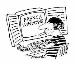 Funny French Windows Joke Picture