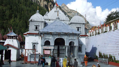 Puranic Importance of Gangotri Temple Uttarakhand