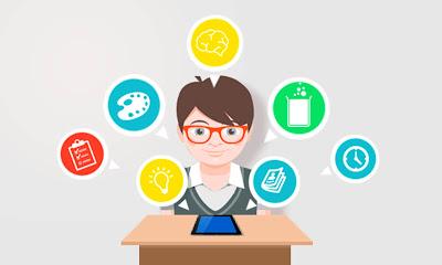 أفضل 10 تطبيقات تعليمية لتطوير مستواك المعرفي (2021)