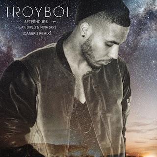 Diplo & TroyBoi Feat. Nina Sky - Afterhours (Caner S Remix)