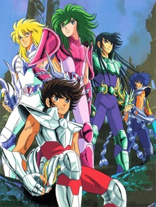 Saint Seiya Episode 01-114 [ END] MP4 Subtitle Indonesia