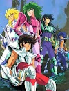 Saint Seiya Original Episode 01-114 [END] MP4 Subtitle Indonesia