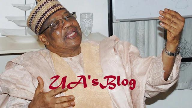 Babangida speaks on NotTooYoungToRun, Nigeria's multi-party system, herdsmen killings