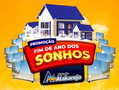 Cadastrar Promoção Fim de Ano 2020 Atakadão Atakarejo