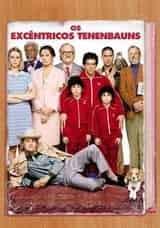 Imagem Os Excêntricos Tenenbaums - Legendado