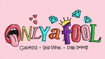 Only A Fool Lyrics - Galantis, Ship Wrek & Pink Sweats