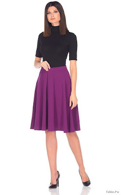 Ideas de Faldas Modernas