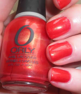 Ur Pretty Nailz Orly Colours S 9 00 Only