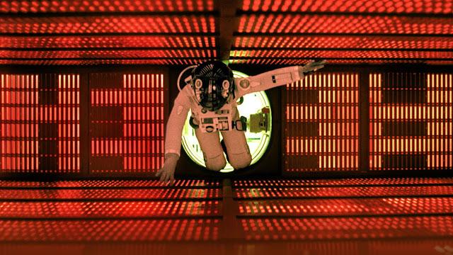 Imagen 2001 Una odisea en el espacio