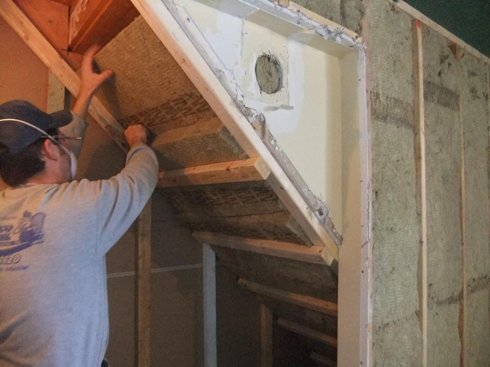 Isolation Phonique Mur Chambre insonoriser un mur ou un plafond en 5 étapes