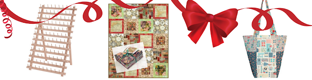 Patchwork Presents Under £30