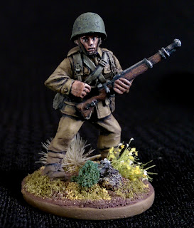28mm Polish Infantry