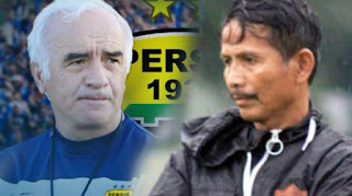 Komentar Gomez dan Djanur Usai Laga PSMS vs Persib 2-0