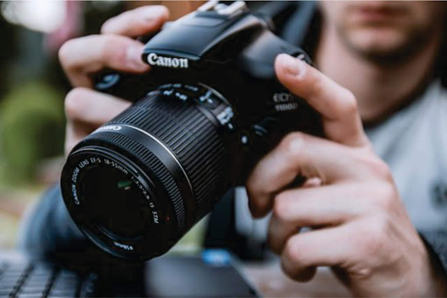 perbedaan kamera DSLR dan kamera mirrorless Apa Sih Perbedan Kamera DSLR dan Kamera Mirrorless ?