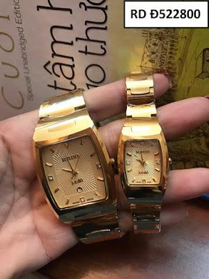 Đồng hồ đeo tay Rado Đ522800 quà tặng người yêu ý nghĩa và sâu lắng