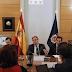 """Desaparecidas en Asturias: Zoido afirma que la desaparición de tres mujeres en """"no tienen nada que ver la una con la otra"""""""