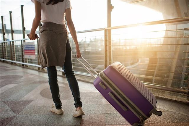Cara Mudah Wujudkan Impian untuk Keliling Dunia