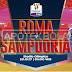 Prediksi Pertandingan - AS Roma vs Sampdoria 20 Januari 2017 Coppa Italia